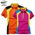Size M~5XL Men/Women Summer Casual Blouse Shirt Round Collar Baseball Sports Shirt Quick-Dry Brand T-Shirt Breathable Soft TS003