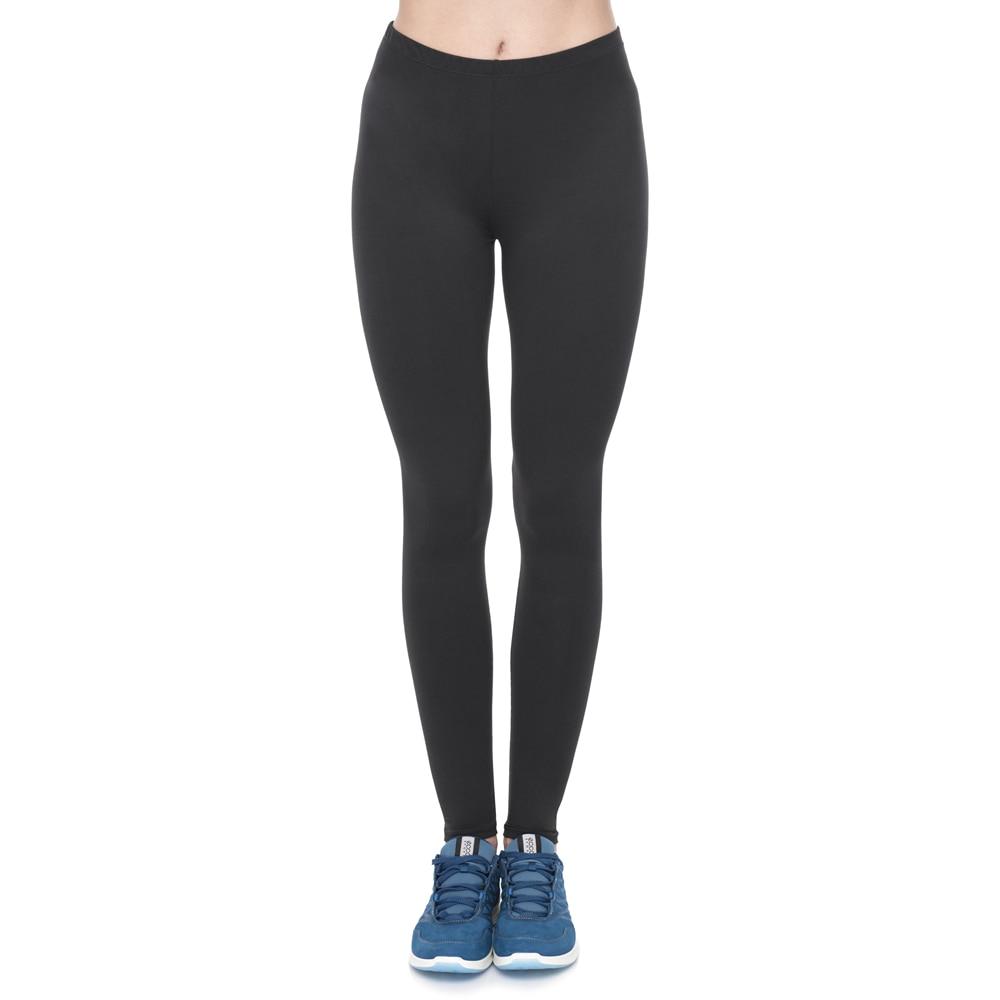 Fashion Women   Legging   Black Fitness   Leggings   Casual Durable Woman Pants