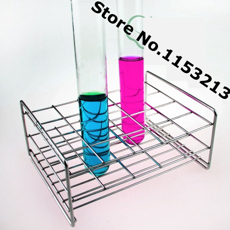 Wire Professional Test Tube Rack Stainless Steel Suitable tube diameter 26mm/27mm/28mm/29mm/30mm/31.5mm/ 20 holes wire professional test tube rack stainless steel suitable tube diameter 26mm 27mm 28mm 29mm 30mm 31 5mm 50 holes