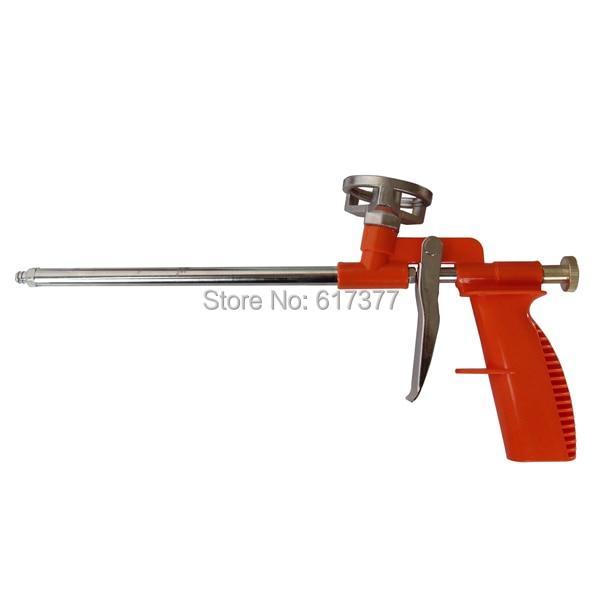 Free Shipping CE Certificated Mannual PU Foam Gun Economy Foam Gun
