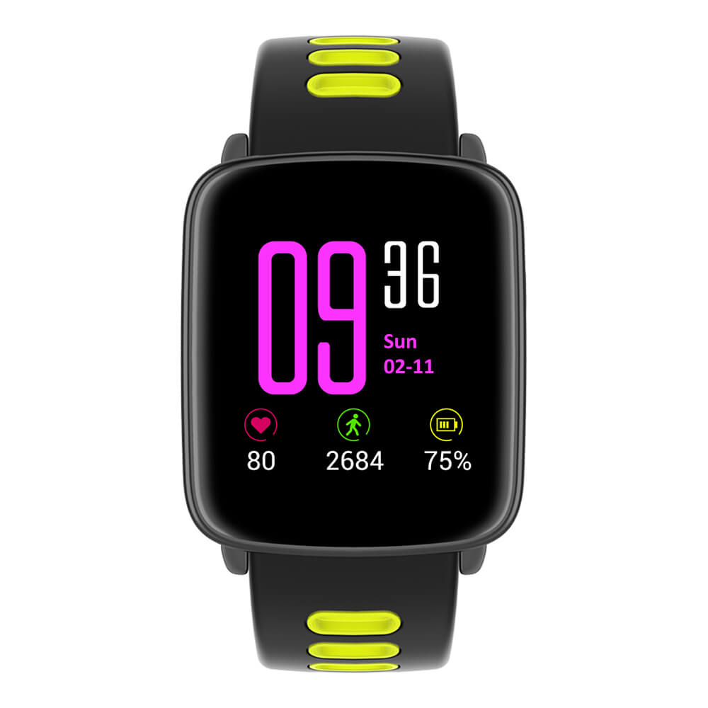Makibes GV68 Smart Watch (18)