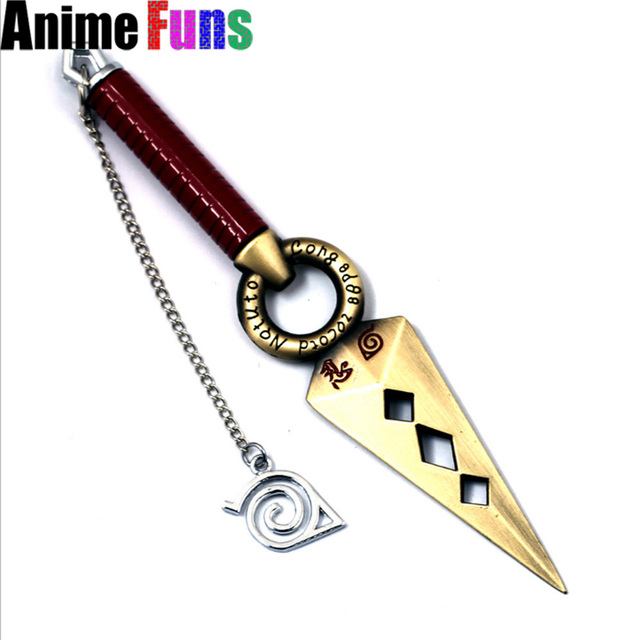Naruto Kunai Ninja Weapon Series 3