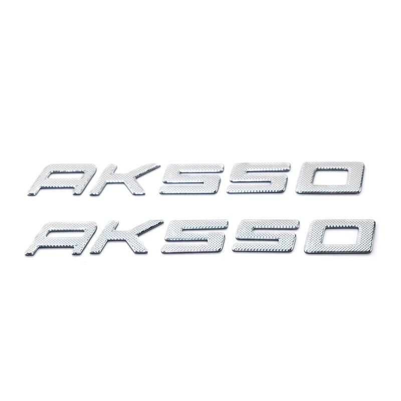 KODASKIN мотоцикл для KYMCO AK550 Творческий 3D поднять наклейки прикольные надписи эмблемы