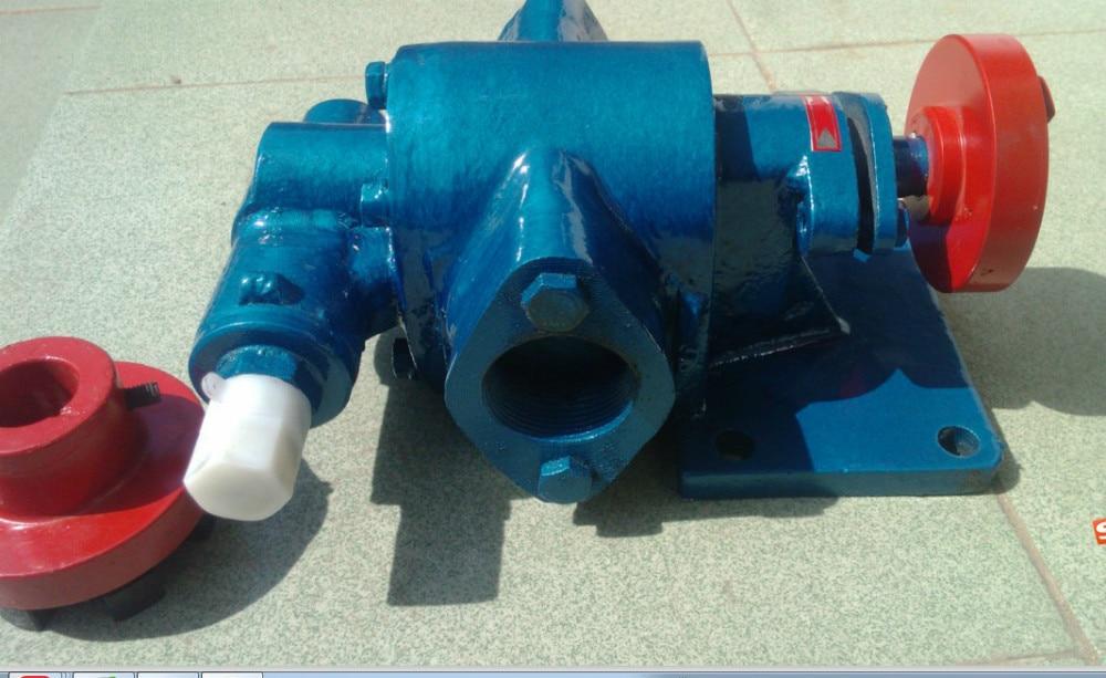 Hydraulic oil pump gear pump KCB 18.3 low pressure pump hydraulic gear pump cb b4 oil pump low pressure pump
