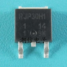 Freeshipping    RJP30H1   TO-252   RJP30H1 50pcs bt136 bt136s 600e to 252