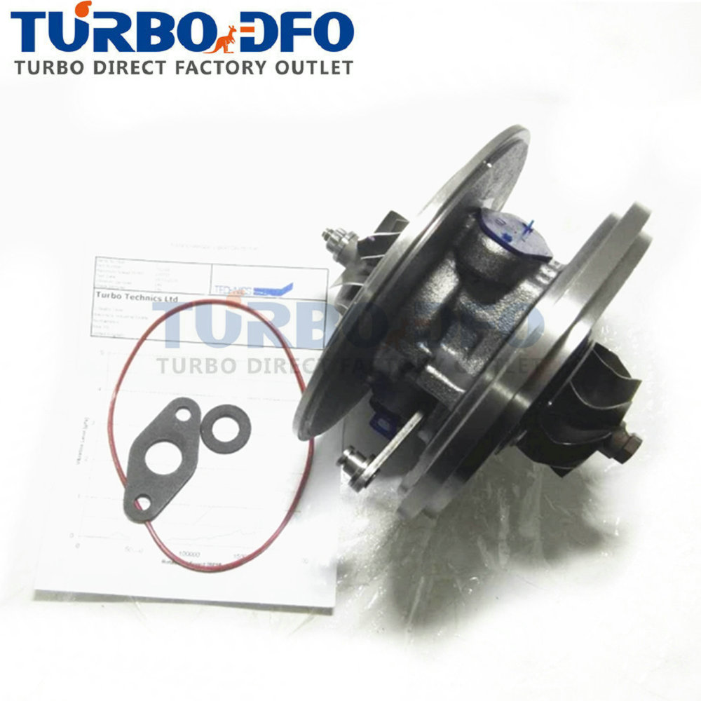 For Mercedes E-Class 200 / 220 CDI (W211) OM646 DE 22 LA - turbo charger core 752990-0007 turbine repair kit 752990-6 cartridge