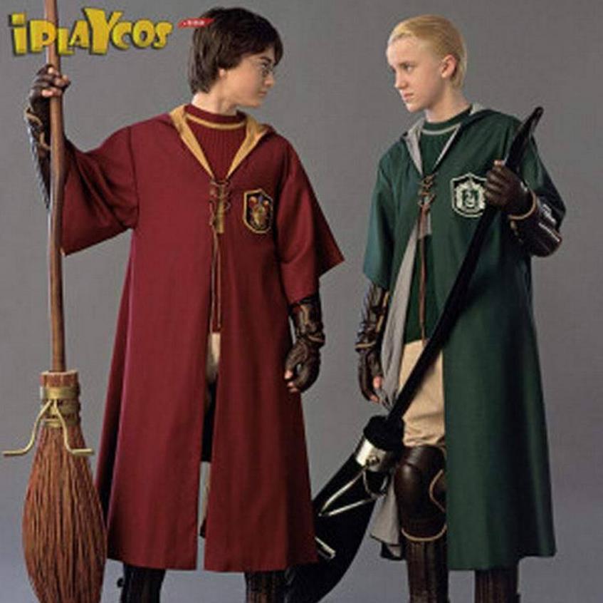 popular quidditch costume buy cheap quidditch costume lots. Black Bedroom Furniture Sets. Home Design Ideas