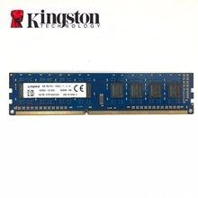 Kingston memória ram ddr3, memória, desktop 4g 4gb ddr3 1rx8 pc3 12800 ddr3 1600 mhz 1600 mhz chipset kingston original,