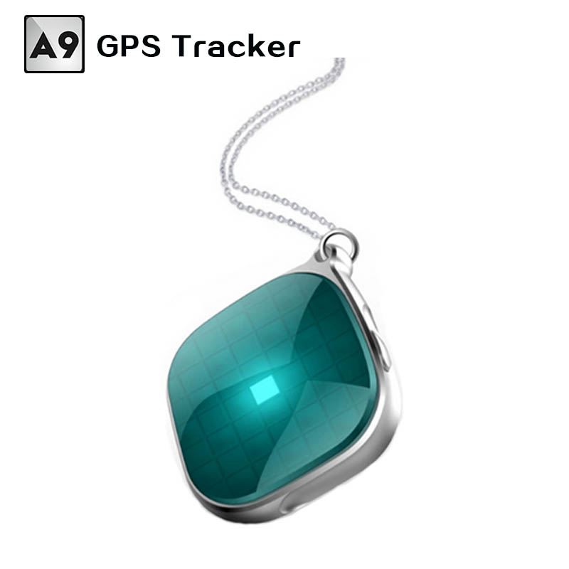 US $29 5 26% OFF|Mini Micro GPS Tracker Locator A9 For Kids Children  Tracking Device GPS + LBS + Wifi 5 Days Standby SOS Alarm Voice  Monitoring-in GPS