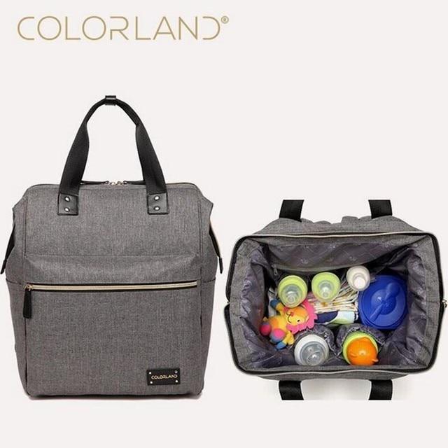 Сумка-рюкзак сolorland рюкзак cropp купить