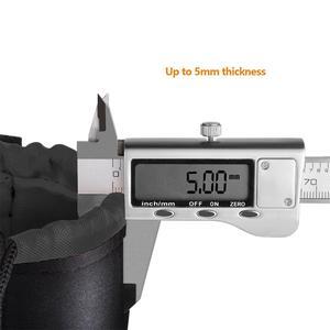 Image 2 - Jumpflash kamera kılıfı Lens kılıfı seti Lens çantası küçük orta büyük ve ekstra büyük DSLR kamera Lens için çanta kılıfı darbeye dayanıklı