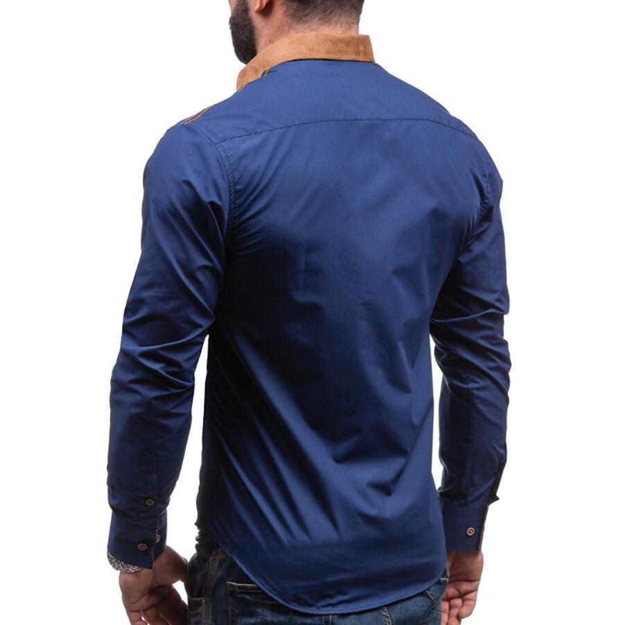 قميص رجالي رسمي 5