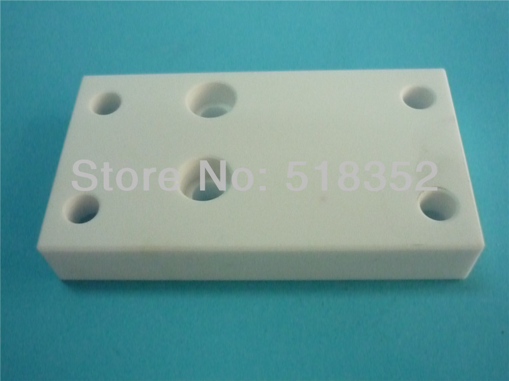 MAXI MX301 Insulation Board, Isolation Plate Upper 50mmx 90mmx 15mm for WEDM-LS Wire Cutting Machine Part remo pinstripe 12 clear