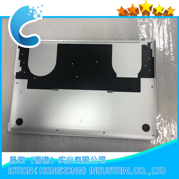Original New 2012 Year EMC 2512 MC975 MC976 MD831 For Macbook Pro Retina 15 A1398 Bottom Case Cover Housing