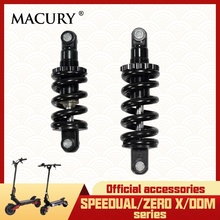 Macury Front Rear Suspension for Speedual Mini Plus Zero 8X 10X 11X ddm Official Accessories Spare Parts Spring Shock Absorption
