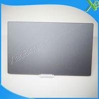 Фирменная Новинка серый Сенсорная панель трекпад для Macbook 12
