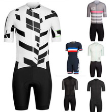 High Quality 2019 Newest Style Cycling Skinsuit Mens Triathlon Sportwear Road Clothing Ropa De Ciclismo mtb Set