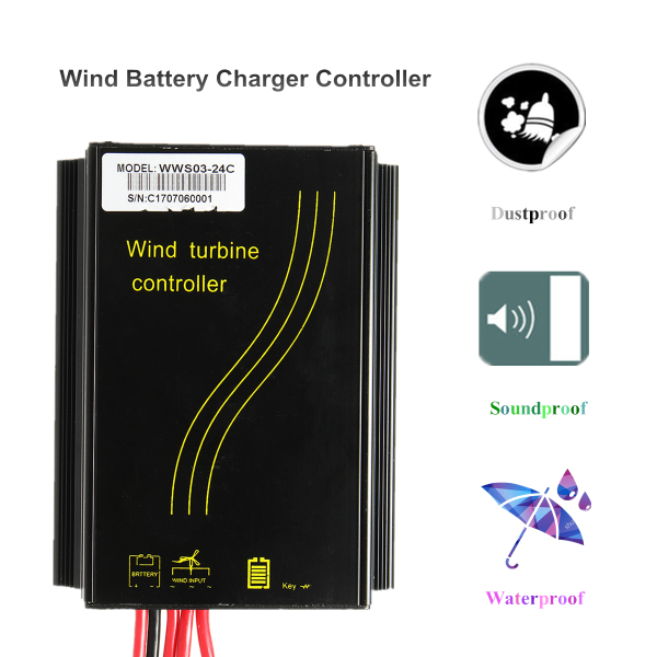 12V 200/300/400W Wind T urbine Controller Wind Battery Charge Controller Regulator Wind Turbines12V 200/300/400W Wind T urbine Controller Wind Battery Charge Controller Regulator Wind Turbines