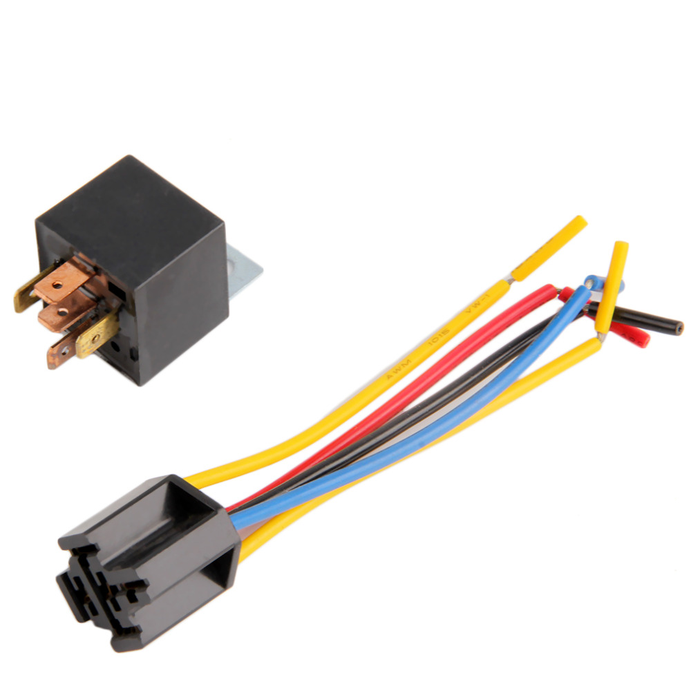 Online Buy Wholesale V Car Relay From China V Car Relay - How to test 12v 5 pin relay