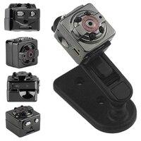 2017 HYT SQ8 HD 1080P Portable Sport Mini Camera Camcorder Video Recorder Voice DV Infrared Night