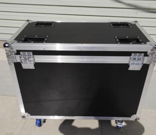 2 in 1 flight case for beam 7R 230w moving head light need sell together with our factory beam light not sell alone