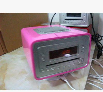 online buy wholesale cd player radio from china cd player radio wholesalers. Black Bedroom Furniture Sets. Home Design Ideas