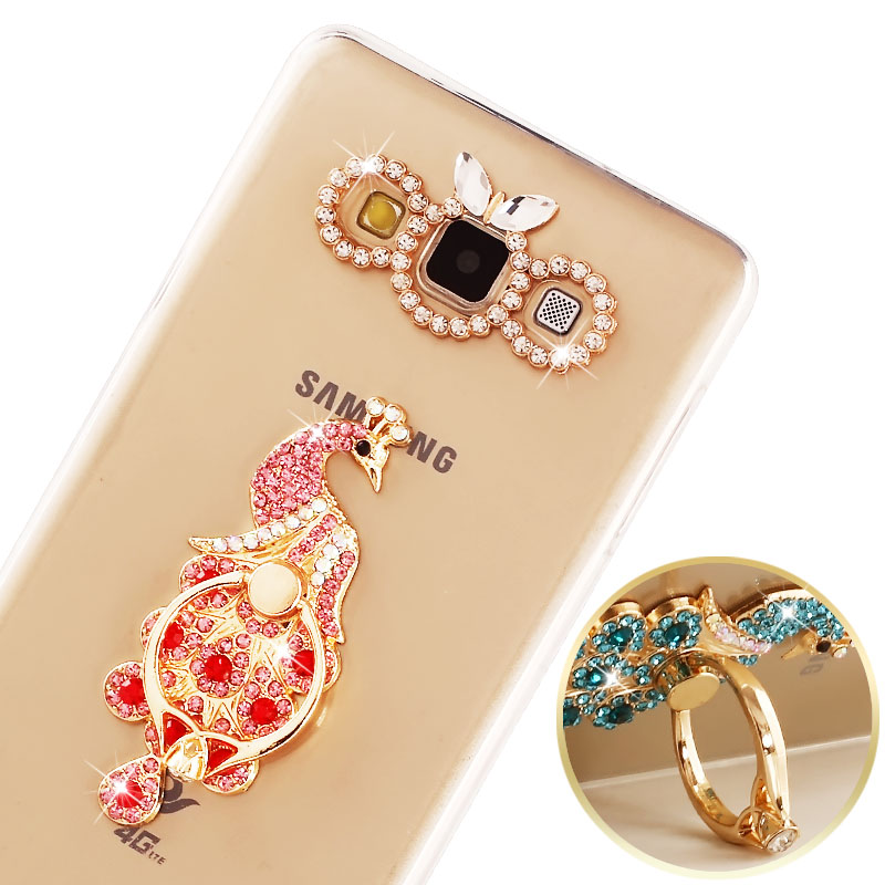 Manderm марка класса люкс алмаз стенты ТПУ чехол для Samsung Galaxy Grand Prime G530H g5309w чехол для телефона g530y Hello KITY случаях