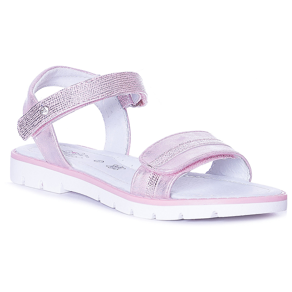 Фото - MURSU Sandals 10611984 children\'s shoes comfortable and light girls and boys MTpromo fashion sequins and fringe design women s wedge shoes