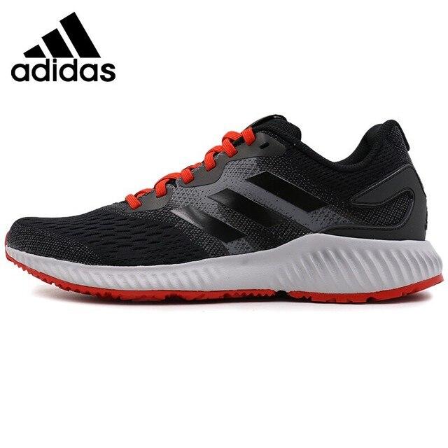 best cheap 8fa5c 7fd0d Original New Arrival 2017 Adidas aerobounce m Mens Running Shoes Sneakers