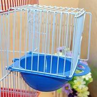 卸売鳥ケージ簡単クリーニング鳥の家鳥繁殖ボックス猫ハウスケージ巣ハムスターアクセサリー鳥かご