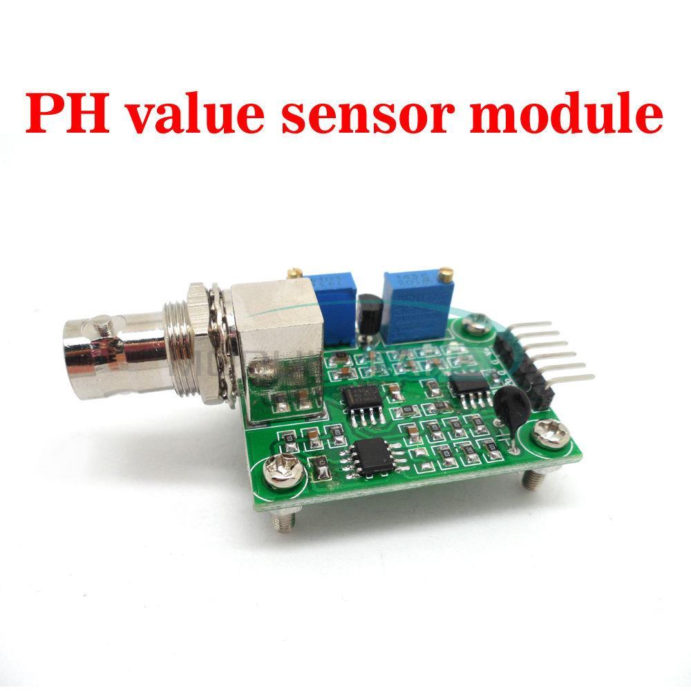 Arduino ph sensor reviews online shopping