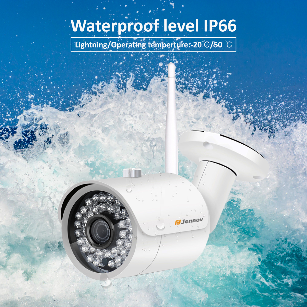 US $28 68 59% OFF|Many Kind of ip Camera Audio Record HD Onvif Wireless  Wifi Camera Home Security IP Camera Outdoor Waterproof 1080P 960P 720P  Cam-in