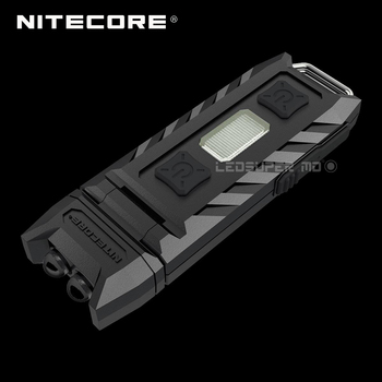 Factory Price Nitecore Thumb 120 Degrees Tiltable USB Rechargeable Worklight