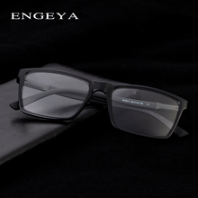 ENGEYA High Quality Fashion TR90 Bright Frame Glasses,Men Explosion Models Glasses #IP2011