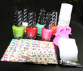 nail polish kit ,OPIL nail polish set ,Manicure set ,6pcs of nail polish kit ,nail polish remover set at free shipping