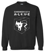 The Big Bang Theory Men's Sweatshirt