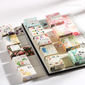 10M Masking Tape Washi Tape Cute kawaii Nature Japanese Decorative Scotch Adhesive Tape Diy Scrapbooking Tools Sticker Label
