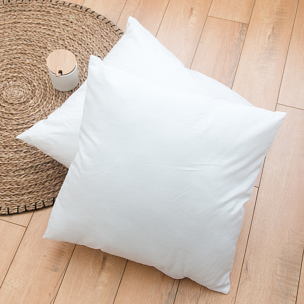 Hight Quality Cojines Home Cushion Inner Filling Pillow