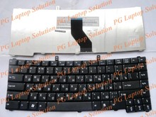 Russian Keyboard for ACER Extensa 5120 5210 5220 5230 5230E 5420 5420G 5430 5610 5610G  RU Black keyboard