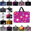 Portable Sleeve Laptop Cases 12 11.6 12.1 12.2 inch Neoprene Tablet Notebook PC Cases For Chuwi Lenovo Acer Laptop Fashion Bags