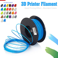 Anet 1 KG/Roll ABS/PLA 1.75 MM Filament Voor 3d-printers 3D Printing Pennen