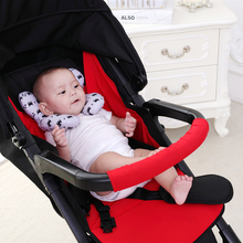 Safety Seat Baby Head Protection Pillow Na01