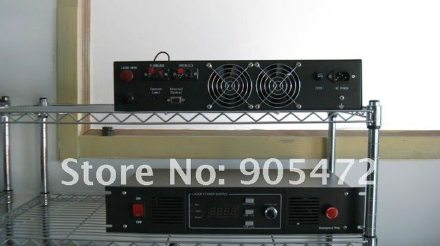 12V 70A CW Laser Diode Driver, High Power DPSS YAG