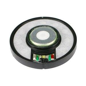 Image 3 - Ghxamp 50mm zestaw słuchawkowy z głośnikiem 32Ohm 110DB Hifi 2019 Monitor słuchawki głośnik N48 neodymowe słuchawki naprawa części 2 sztuk