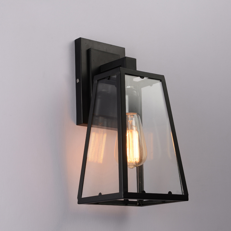 Loft Industrial Wall Lamps Indoor Wall Lamp Bar/Restaurant