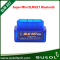 Version 1.5 Super Mini ELM 327 Bluetooth OBDii / OBD2 Wireless Mini ELM327 Code Reader Free Shipping