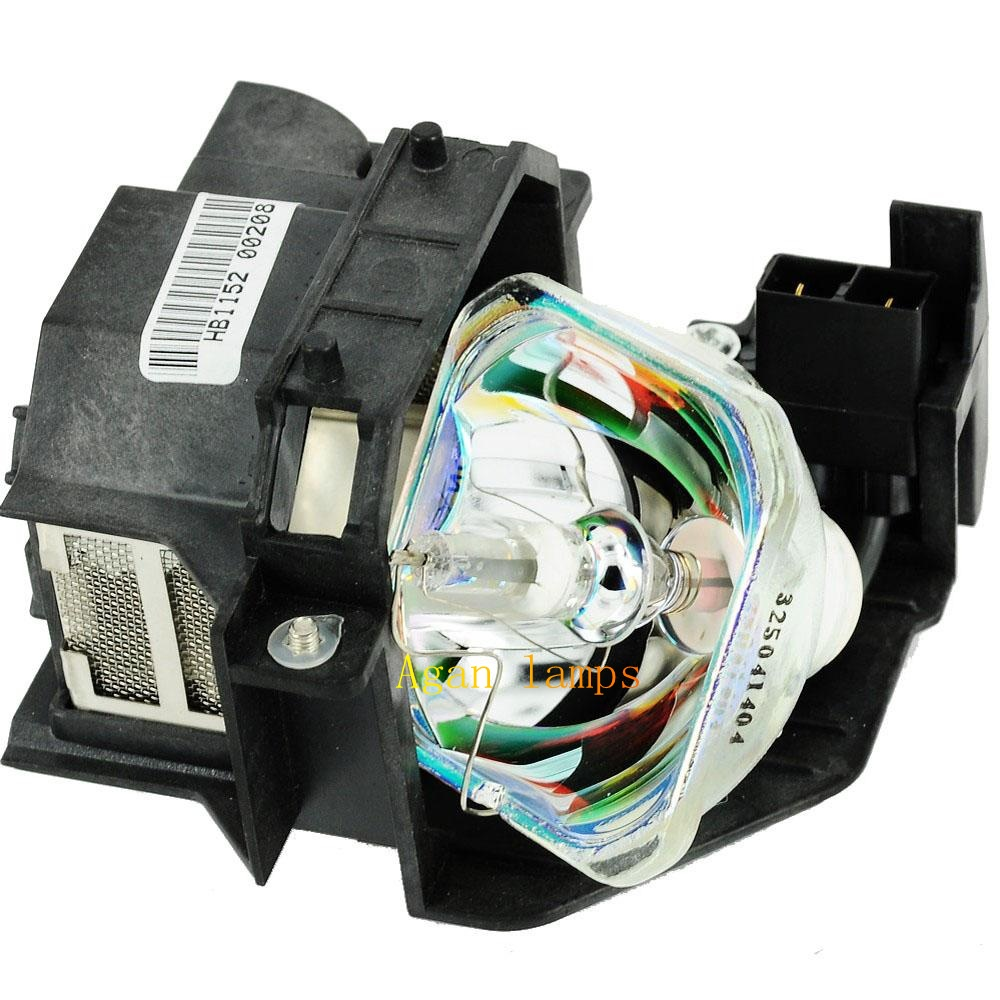 Epson ELPLP36 / V13H010L36  Projector Replacement Lamp For EMP-S4,PowerLite S4, Projector цена и фото