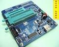 Бесплатная доставка USB интерфейс AVR высокого напряжения предохранитель программист AVR реставратор M8/M16 параллельный программист STK500