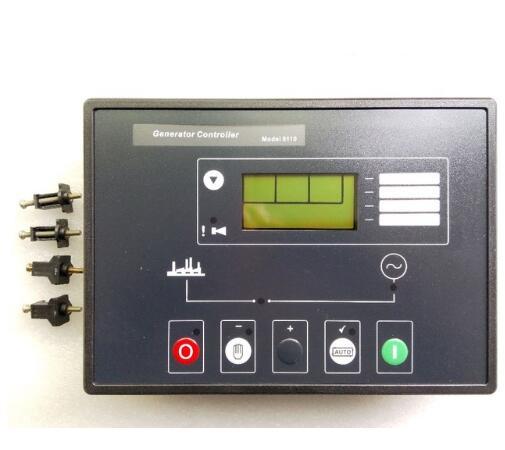 P5110 replace DSE5110 Auto Start Control Module free shipping deep sea generator set controller module p5110 generator control panel replace dse5110