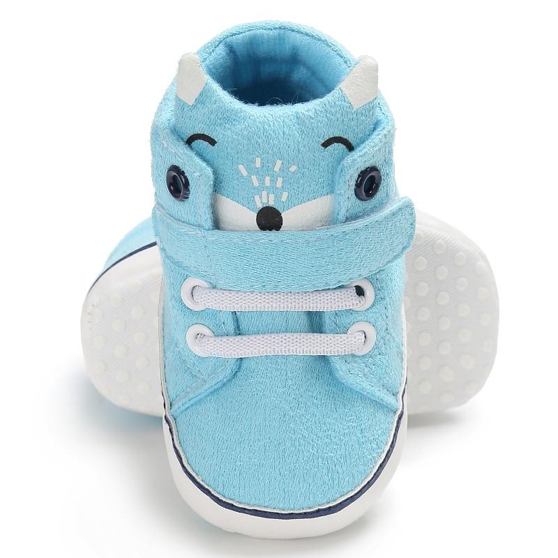 Pasgeboren baby eerste walker casual schoenen dierlijke stijl baby - Baby schoentjes - Foto 2